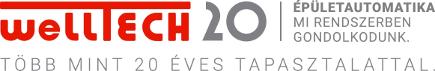 Welltech ZRt. logó